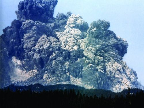 Mount St.Helens (1^parte)