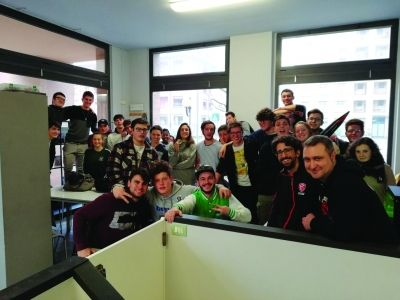 E-Sport come disciplina  educativa